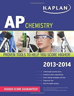 Kaplan AP Chemistry 9781609787158