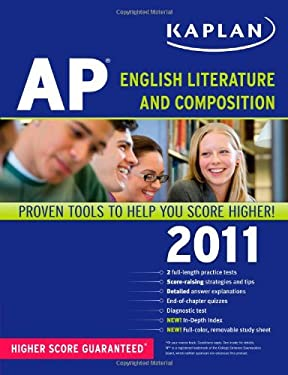 Kaplan AP English Literature and Composition