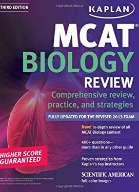 Kaplan MCAT Biology Review Notes 9781609785581