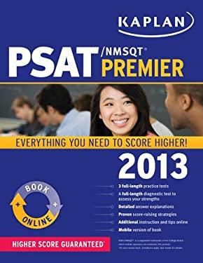 Kaplan PSAT/NMSQT Premier 9781609787059