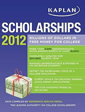Kaplan Scholarships 9781609781156
