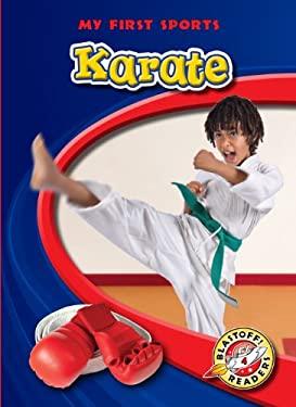 Karate 9781600145704