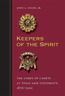 Keepers of the Spirit 9781603441551