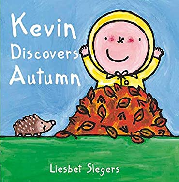 Kevin Discovers Autumn 9781605370644