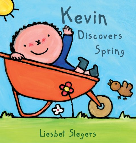 Kevin Discovers Spring 9781605370293