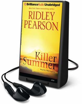 Killer Summer [With Headphones] 9781608477968