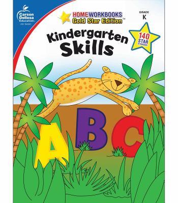 Kindergarten Skills 9781604187724