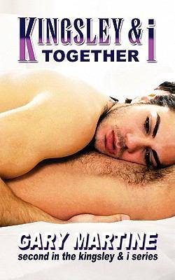 Kingsley & I: Together 9781608200221