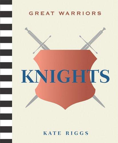 Knights 9781608180011