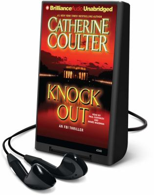 Knockout [With Earbuds] 9781608478187
