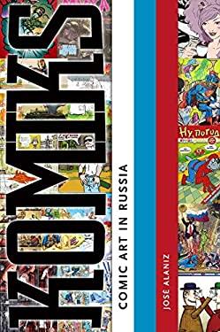 Komiks: Comic Art in Russia 9781604733662