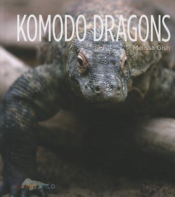 Komodo Dragons 9781608180806