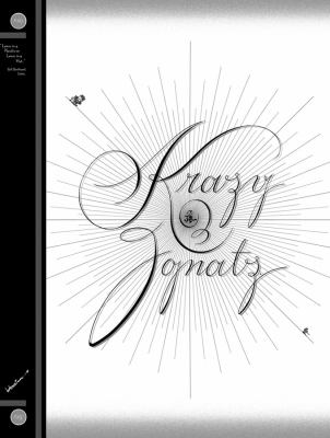 Krazy & Ignatz 1916-1918: Love in a Kestle or Love in a Hut 9781606993163
