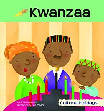 Kwanzaa 9781602706040