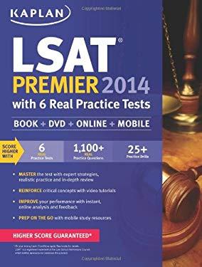 LSAT Premier 2013-2014 9781609789183