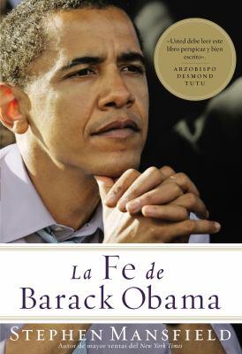 La Fe de Barack Obama 9781602552401