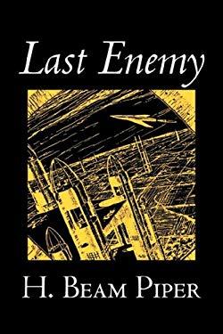 Last Enemy 9781603129893