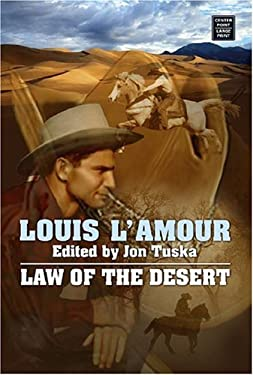 Law of the Desert 9781602850231