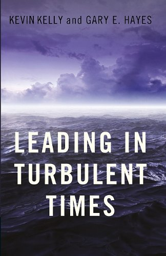 Leading in Turbulent Times 9781605095400