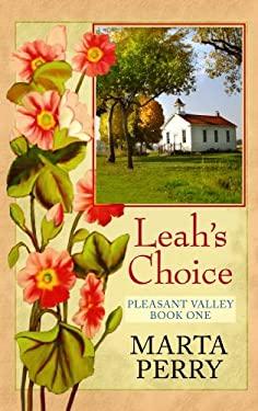Leah's Choice 9781602856134