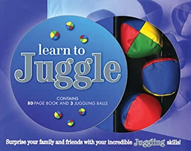 Learn to Juggle 9781607104292