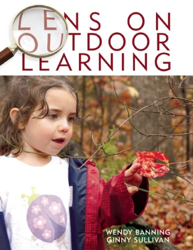 Lens on Outdoor Learning 9781605540245