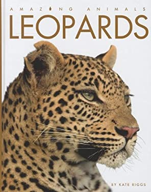 Leopards 9781608181100