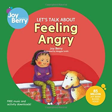 Let's Talk about Feeling Angry 9781605772073