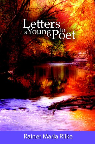 Letters to a Young Poet 9781607960263