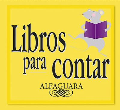 Libros Para Contar = Stories for the Telling 9781603963466
