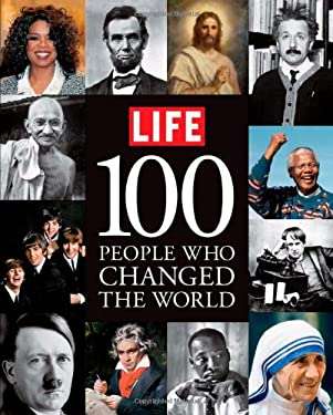 100 People Who Changed the World 9781603201223
