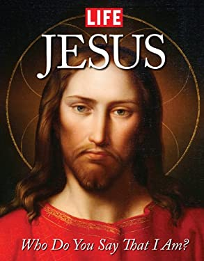 Life Jesus: An Illustrated Biography 9781603201742