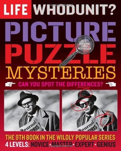 Mysteries 9781603208048