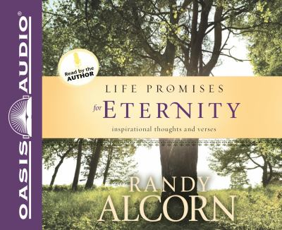 Life Promises for Eternity 9781609814397