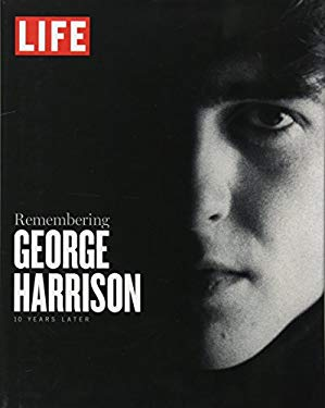 Life Remembering George Harrison: 10 Years Later 9781603202435