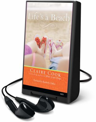 Life's a Beach [With Headphones] 9781602529137