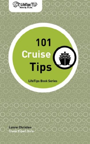 Lifetips 101 Cruise Tips 9781602750333