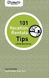 Lifetips 101 Vacation Rentals Tips (9781602750036 7384406) photo