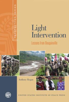 Light Intervention: Lessons from Bougainville 9781601270610