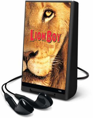 Lionboy 9781602524859