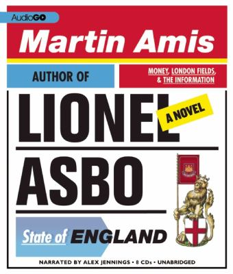 Lionel Asbo: The State of England 9781609989859