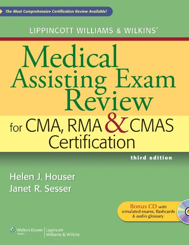 Free medical assistant certification practice tests