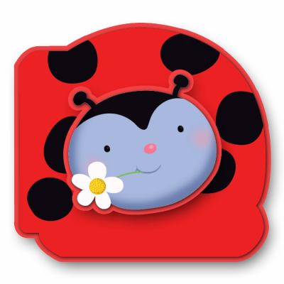 Little Foam Friends Ladybug