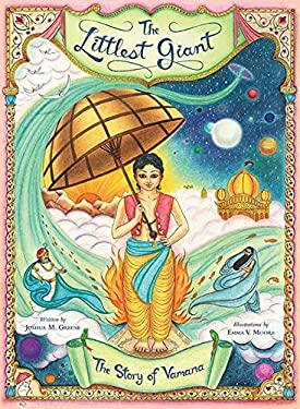 Littlest Giant: The Story of Vamana