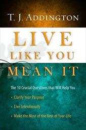 Live Like You Mean It 7362398