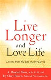 Live Longer and Love Life 7382780