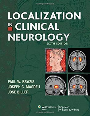 Localization in Clinical Neurology 9781609132811