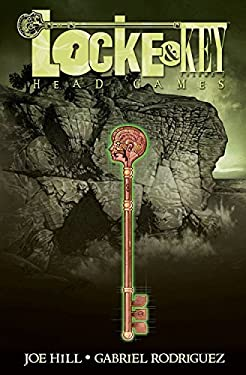 Locke & Key Volume 2: Head Games Tp 9781600107610
