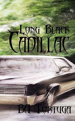 Long Black Cadillac 9781603700740