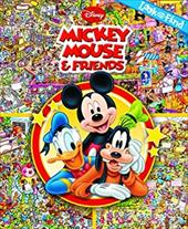 Look and Find: Mickey Mouse & Friends 20348434